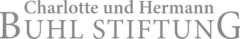Logo der Buhl Stiftung